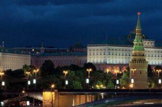 Грузоперевозки Петербург Москва