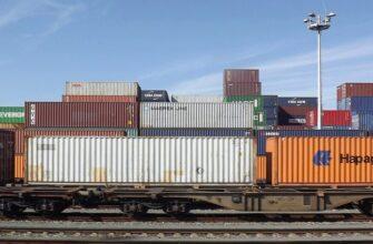 Перевозка грузов СПб Пангоды